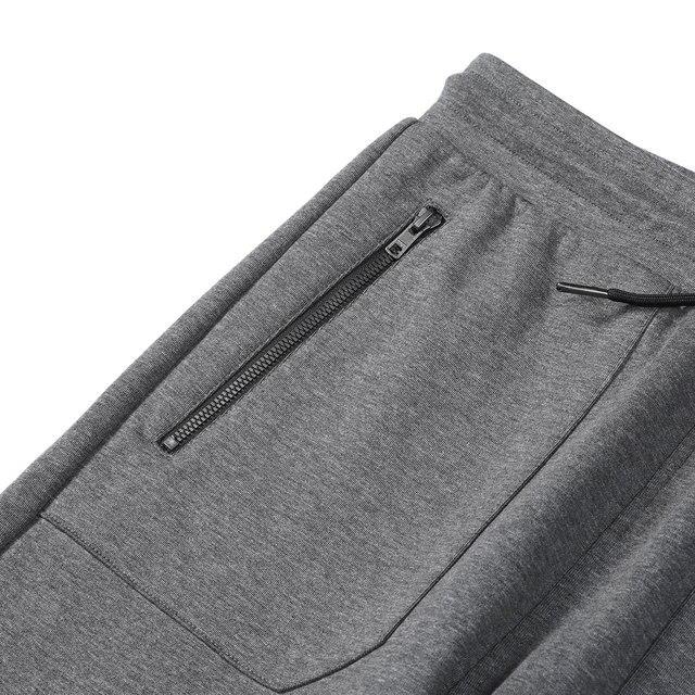 SIMWOOD 2021 Spring New Jogger Pants Men Slim Fit Drawstring Plus Size  Comfortable  Sweatpants SJ131141 5