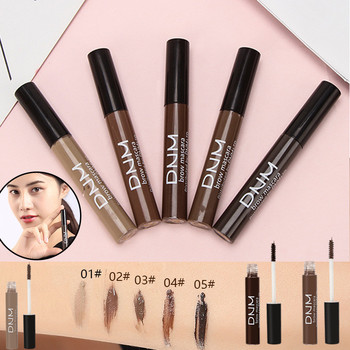 Eyebrow Gel Liquid Enhancers Cream Eye Brows Makeup Tool Long Lasting Waterproof Tattoo Brow Tint Anti Staining Easy to Peel-off image