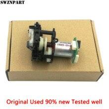 ADF Motor para HP LaserJet Pro MFP m1536dnf m1530dnf CM1415FN CM1415FNW 1410 M175NW M175A M175A M225 M225dn M225dw Q7400 60001