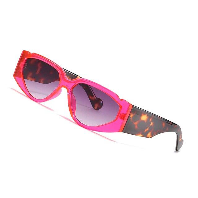 Купить 2020 роскошные брендовые черные солнцезащитные очки «кошачий картинки цена