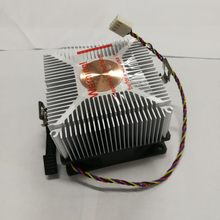 P012 DC 12V 0.80A 4-wire 4-Pin 36x36x28mm Server Square Cooling Fan For AVC DB03628B12S