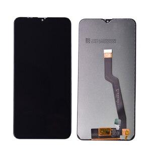 Image 2 - Pantalla LCD para Samsung A10, A20, A30, A40, A50, A60, A70, A80, digitalizador táctil, piezas rotas de repuesto originales de alta calidad