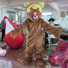 bear costume mascot Costumes cosplay Holloween