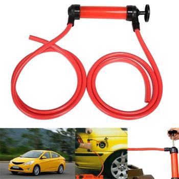 Wymiana oleju ręczna strzykawka pompa próżniowa do odsysania oleju paliwa tanie i dobre opinie CN (pochodzenie) 0 509 kg Oil pump 1 3cm CHINA 0 7cm 130cm iron 1 sets Oil Fuel Bump Plastic