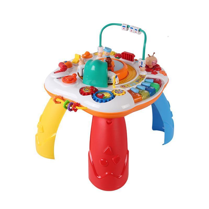 Toddler Pour Estudio Escritorio Infantil And Chair Mesa De Estudo Plastic Game Kindergarten Study For Enfant Kinder Kids Table