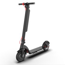 2019 New X-Front X-8 Smart Electric Scooter 360W Motor 10 inch 2 wheel Board hoverboard skateboard 45KM Max Miles Off-road EBike
