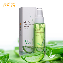 PF79 100ml 99% Aloe Soothing Gel Mist Moisturiser Anti Acne Anti Sensitive Oil Control Easy To Carry Spray Toner