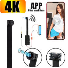 HD Mini Camera Mini Wireless DIY Portable WiFi IP Night vision Remote View P2P Micro webcam 1080P Digital Mini Camcorder 128G