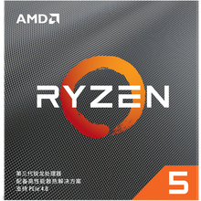 AMD Ryzen 5 R5 3600 3.6 GHz Six-Core Twelve-Thread CPU Processor
