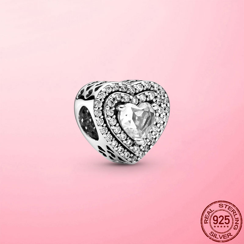 Best Top Valentines Pandora Bracelet List And Get Free Shipping A1