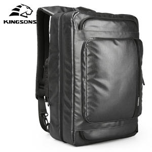 Многофункциональные дорожные сумки Kingsons, вместительные рюкзаки, Мужская многофункциональная сумка для коротких путешествий, деловых поез...