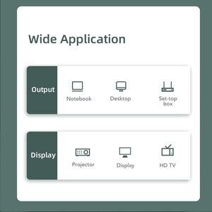 Image 5 - Переходник CABLETIME с порта дисплея на DVI, переходник «штырь гнездо», активный порт дисплея DP на DVI, удлинитель 1080P 3D для проектора HDTV PC N108