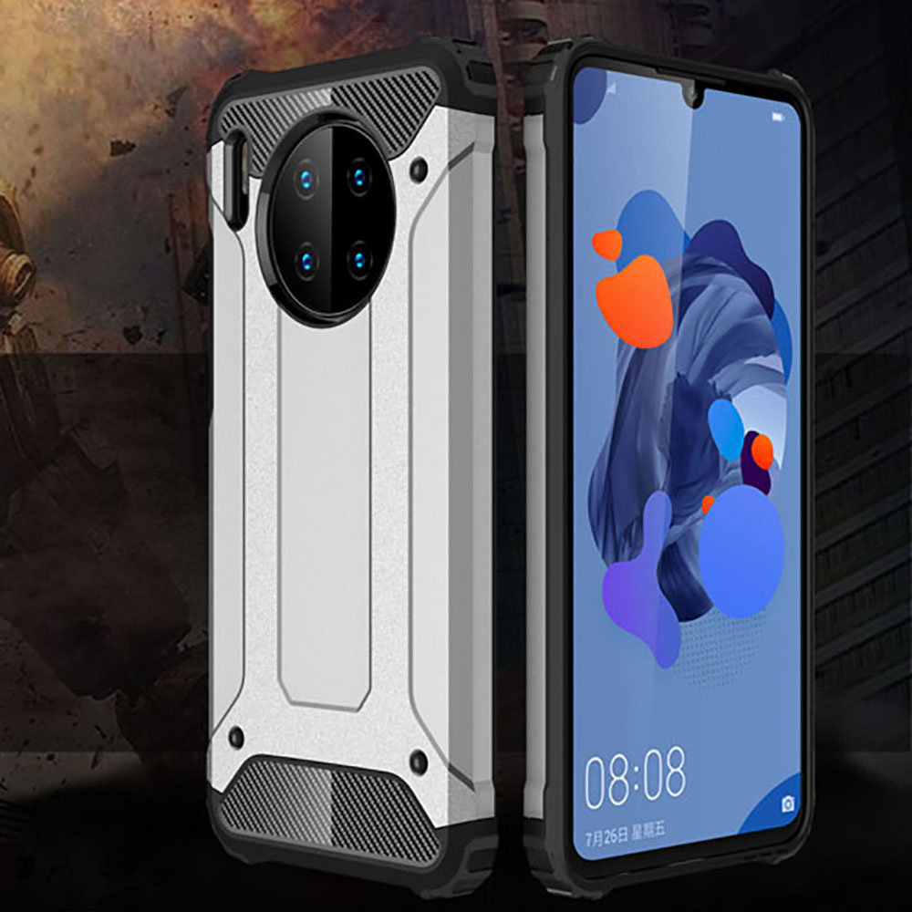 Shockproof Armor Coque Cover Sfor Huawei Mate 30 Case For Huawei Mate 30 Mate30 Pro Phone Back Coque Cover Case