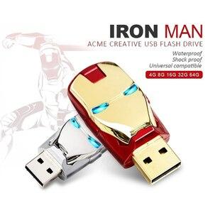 new usb flash drive 128GB 64GB 32GB 16GB 8GB pen drive pendrive флешка waterproof silver u disk memoria cel usb stick gift