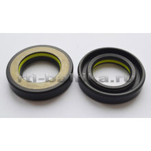 Сальник рулевой рейки (IVECO, SEAT) - F-00546X (P09866) 27.5*40*8