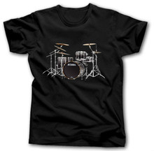 TAMA DRUMS T-SHIRT S - XXXL ROCK HEAVY METAL POP MUSIC tama cm8p