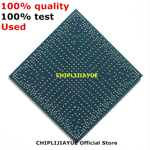 100% test very good product GLHM170 SR2C4 IC chips BGA Chipset