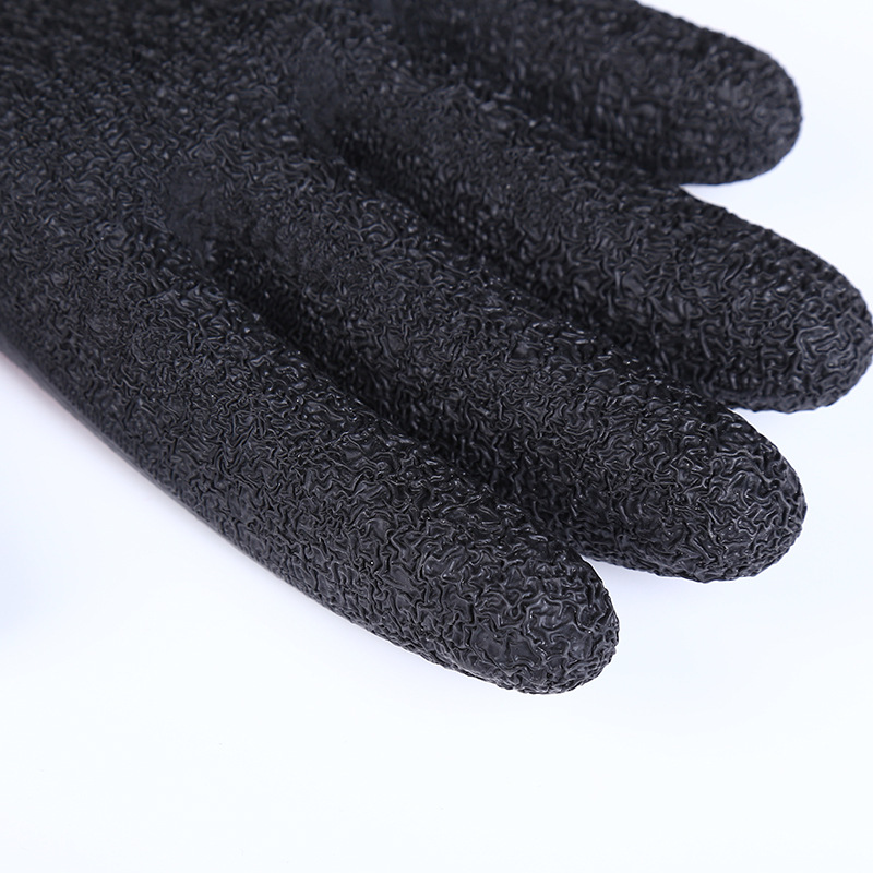 Labor Insurance Gloves Comfortable Non-slip Work Gloves Smart Protective Gloves Wear