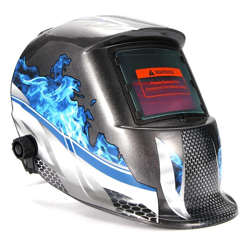 Защитная Автоматическая Маска для защиты глаз от УФ лучей сварочный шлем Сварочная маска с креплением на голову очки, светильник, фильтр, сварочный колпачок, защитный шлем Сварочные шлемы      АлиЭкспресс