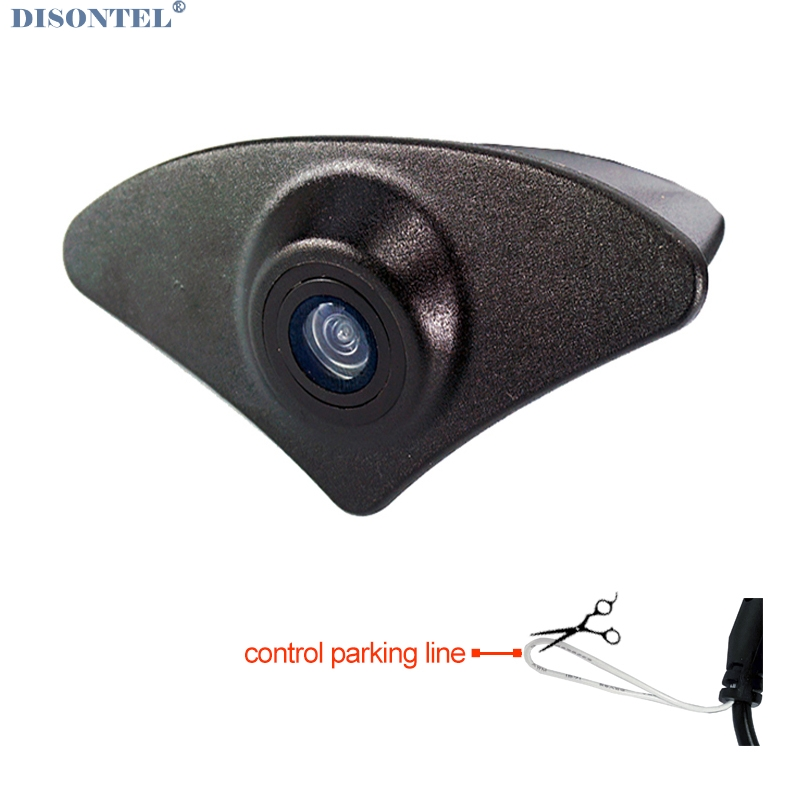 Front-Camera Mazda Night-Vision Waterproof for 6/atenza Ccd Wide-View Car