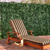 5 1 0 5m Artificial Faux Ivy Leaf Privacy Fence Screen Screening Hedge for Outdoor Indoor Decor Garden Backyard Patio Decoration discount