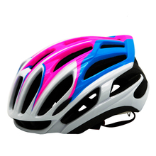 Bicycle Helmets Matte Men Women Bike Helmet BackLight Mountain Road Integrally Molded Cycling