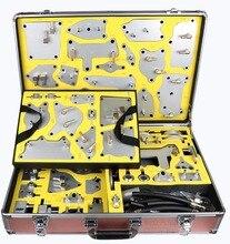 130pcs 116pcs 103pcs new car automatic gearbox oil change quick joint alloy