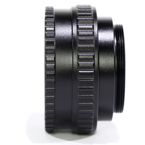 Image 2 - Pixco M42 כדי M42 עדשה מתכווננת התמקדות Helicoid מאקרו צינור מתאם 17mm כדי 31mm