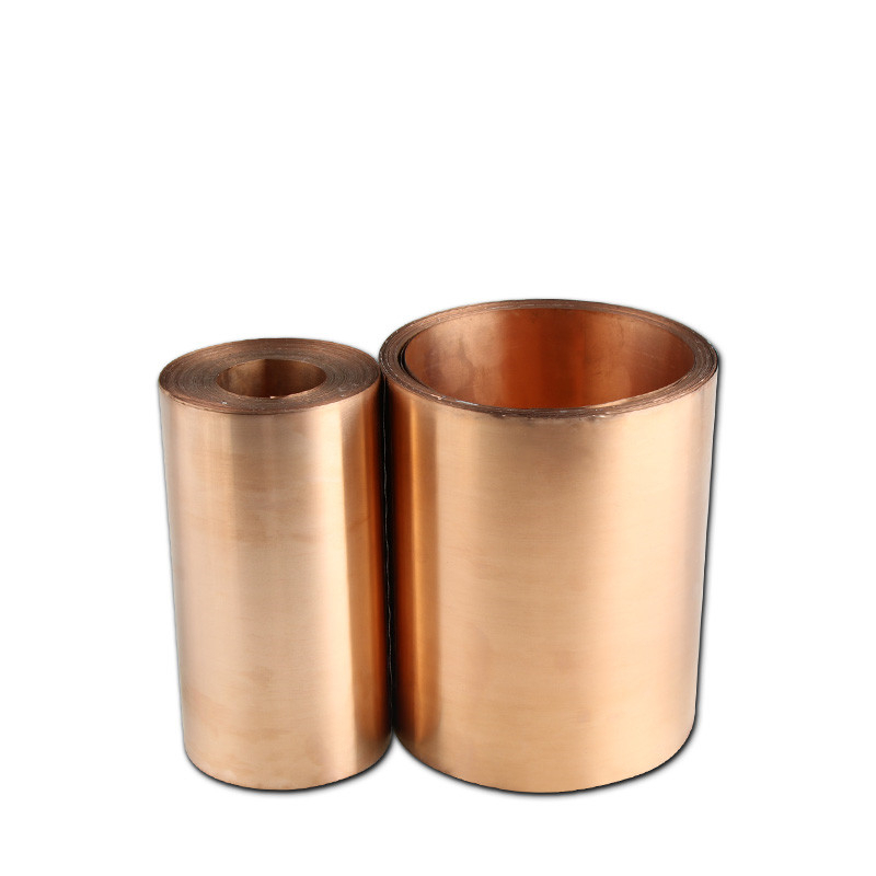 Beryllium Copper Bring Board Beryllium Bronze Beryllium Copper Sheet Beryllium Copper Rod Beryllium Copper0.08-1mm
