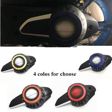 Модифицированный мотоциклетный NVX aerox защитный чехол для двигателя, чехол для двигателя, защитный чехол для yamaha NVX155 DGR155 L155