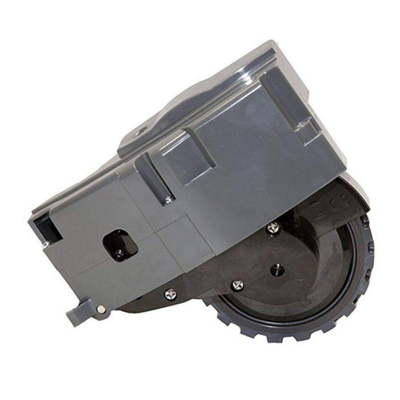 left left  Wheel module replacement for Robot Roomba 680 690 800 900 series 880 870 871 885 980 860 861 875 Robot Vacuum CleanerVacuum Cleaner Parts   -
