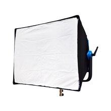 Yidoblo Softbox z siatką do panelu AI 3000C RGB LED Light z torbą Yidoblo Softbox