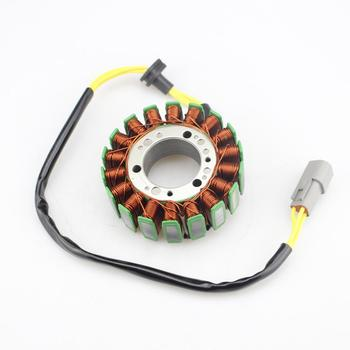 Magneto Generator Engine Stator Coil for JET BOAT Sea-doo 155 215 WAKE 260 RXT Islandia 220 Challenger 180 Sportster 4-Tec