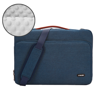 Blue Casual Color Bag Sleeve For Laptop And Macbook Air & Pro 6
