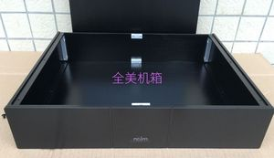 Image 4 - NAIM Style Full Aluminum Preamp Chassis Power Amplifier Enclosure 430*90*308mm