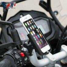 Motorfiets Accessoires Mobiele Telefoon Houder Gps Navigatie Stand Beugel Voor Piaggio Vespa Sprint Primara Scooter Gts 300