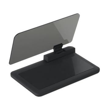 Auto Fahrzeug Head Up Display Gps Navigation Handy Halterung-in DVR-Inhaber aus Kraftfahrzeuge und Motorräder bei