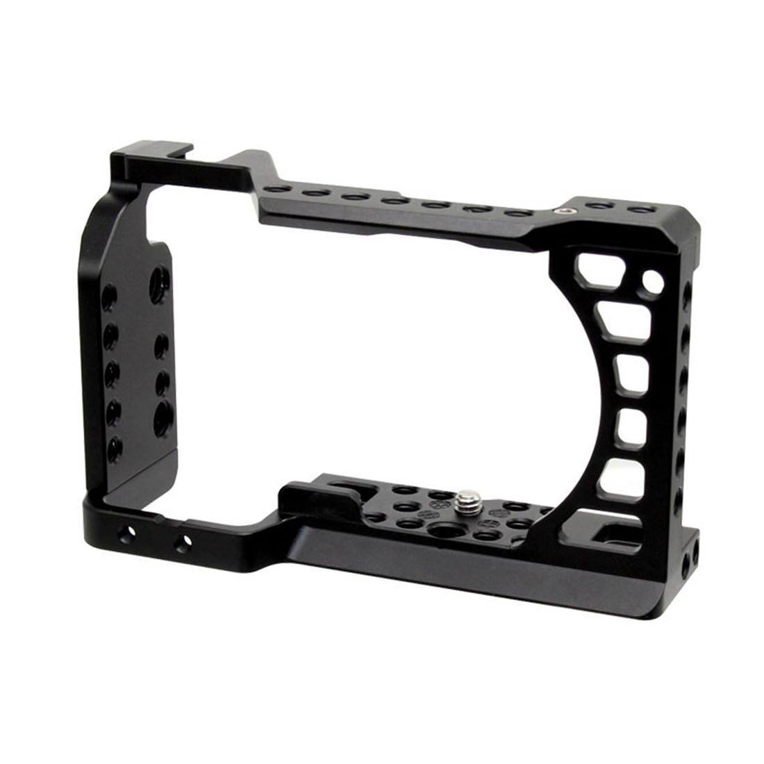 Camera Cage Video Film Movie Making Stabilizer With 1/4
