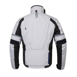 Image 2 - SCOYCO Autumn Winter Motorcycle Jacket Men Waterproof Windproof Moto Riding Racing Motorbike Suit Protective Gear,JK108