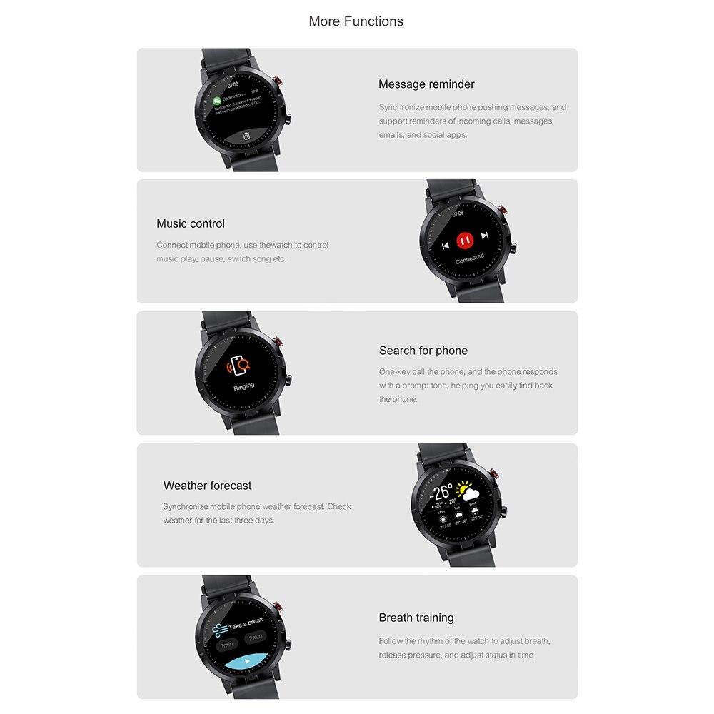 Haylou RT LS05S se pone a la venta en la tienda Youpin de Xiaomi