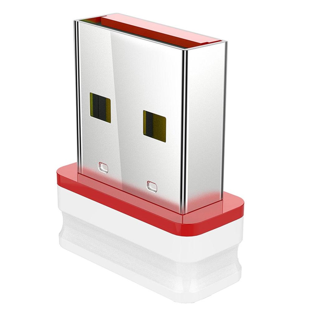 2,4 ГГц внешний накопитель Бесплатный Wifi адаптер Сетевая карта ноутбук стабильный сигнал Мини офис USB интерфейс приемник Быстрая скорость