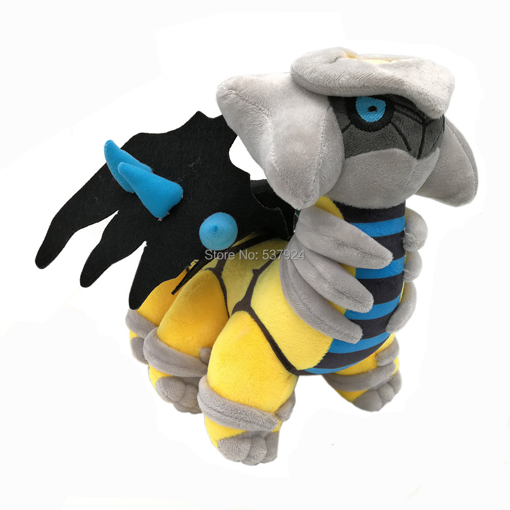 New Shiny Giratina 11