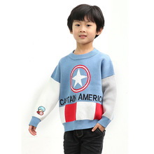лучшая цена cute sweater  kids sweater  boy sweater  boys sweaters  baby boy clothes  baby knit sweater  kids sweaters