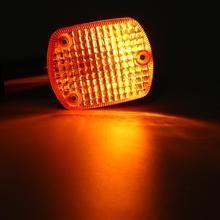 4 Turn Signals Light For HONDA REBEL CMX 250 VT 400 600 Part SHADOW VF 750 Magna