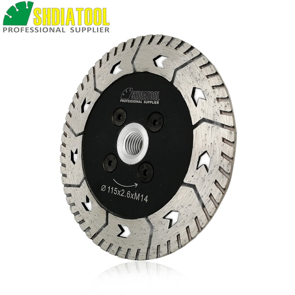 diamante disco grindng diâmetro 4.5