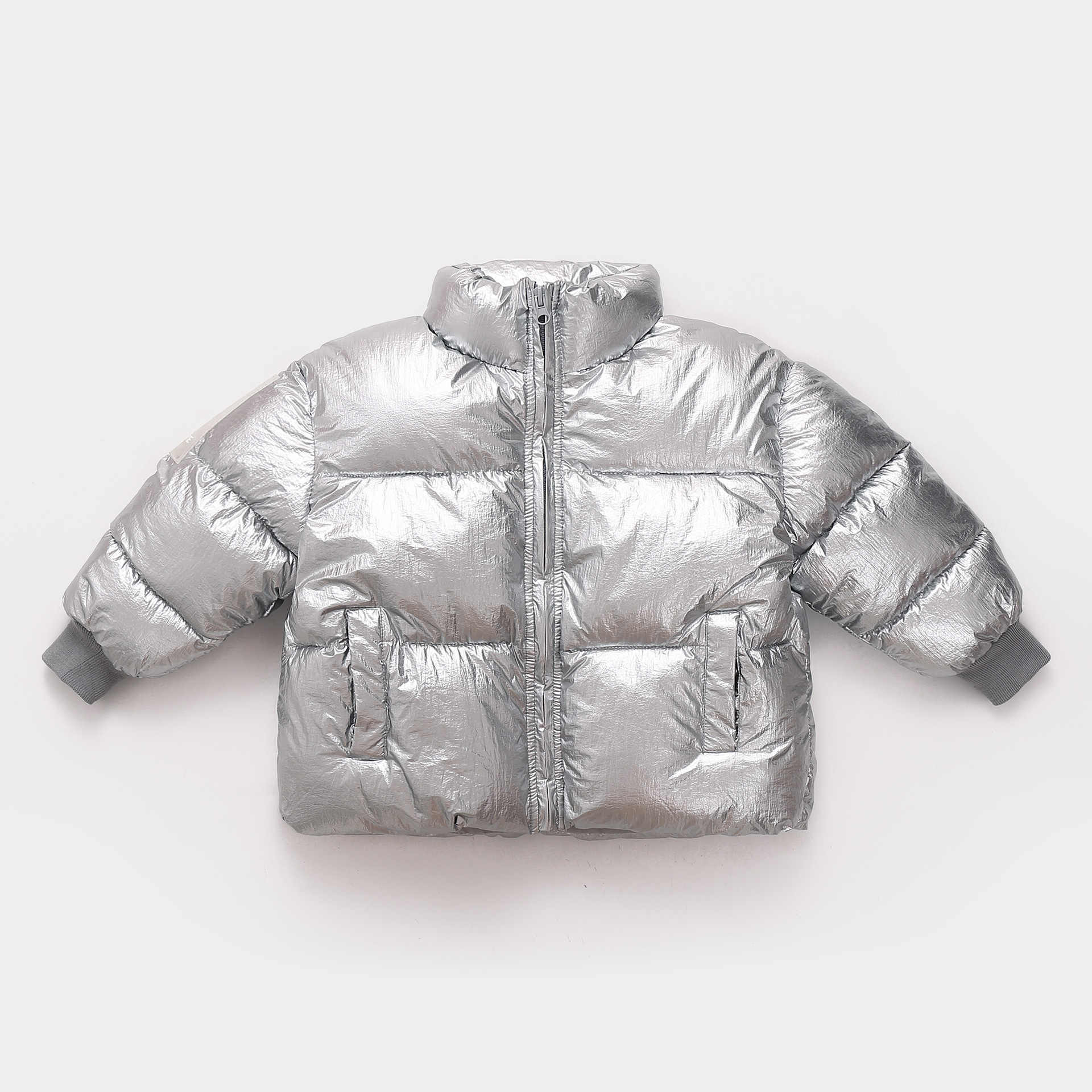 Niños niño chaqueta, abrigo para chica y chaquetas para niños prendas de vestir exteriores ropa Casual niños otoño chaqueta cazadora de invierno de Navidad