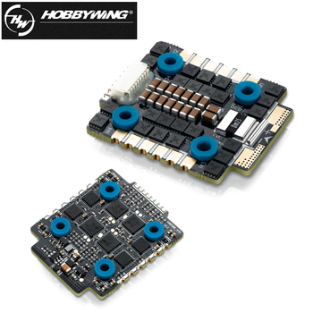 RC ESC,Hobbywing XRotor Micro 40A (20x20) 6S 4in1 Blheli 32 Dshot 1200/150/300/600 Speed controller for RC FPV drone