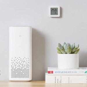 Image 4 - XIAOMI Mijia termometro Bluetooth 2 termometro igrometro digitale elettrico intelligente senza fili funziona con lapp Mijia con batteria