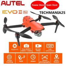 Nouveau Original Autel Robotique EVO II Pro Caméra Drone Quadrirotor 6K Ultra HD Vidéo 1 CMOS RC Drone Quadrirotor Ensemble Télécommande