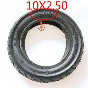 Image 5 - 10X3.0 10x2.50 10x2 .. 25 10X2.125 10X2 10X2.0 ยางล้อไฟฟ้าสกู๊ตเตอร์Balancing Hoverboardยาง 10 นิ้วยางด้านใน